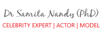 Dr Samita Nandy (PhD)